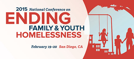 National Conference on Ending Family & Youth Homelessness