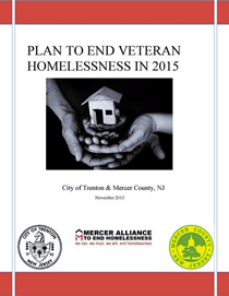 Plan to End Veteran Homelessness in 2015